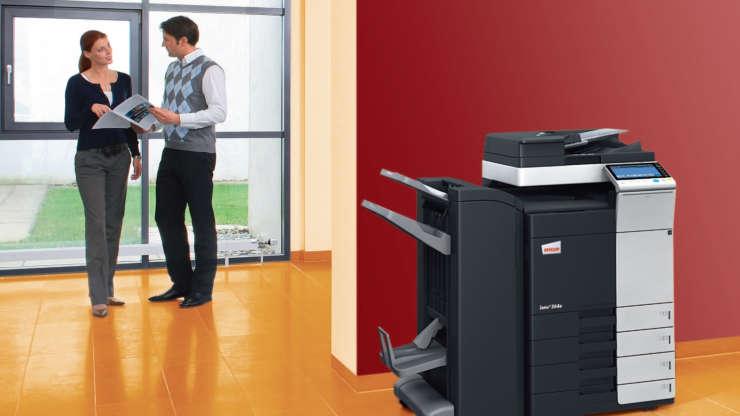 Multifuncionales e Impresoras