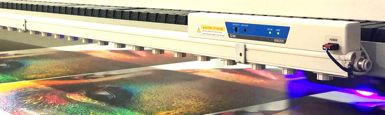 Impresoras Planas UV LED